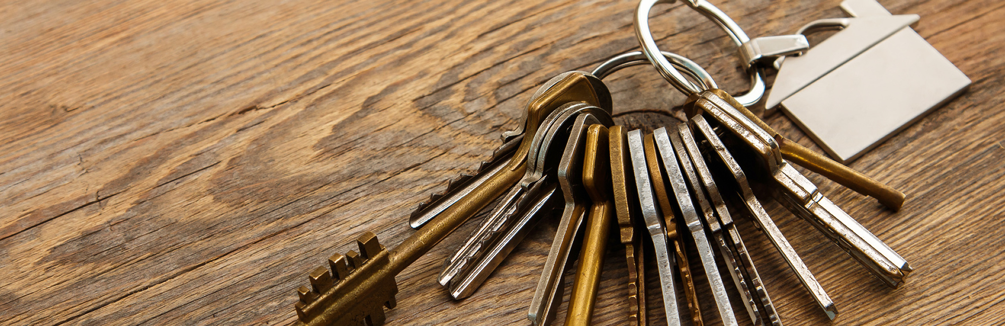Keys used by our 24 hour locksmith in Newtown